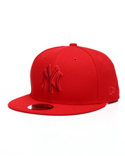 New Era - 9Fifty New York Yankees League Pop Snapback Hat-2224976