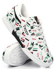 Footwear - Crown Sneakers-2226219