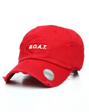 Dad Hats - Goat Vintage Dad Hat-2225405