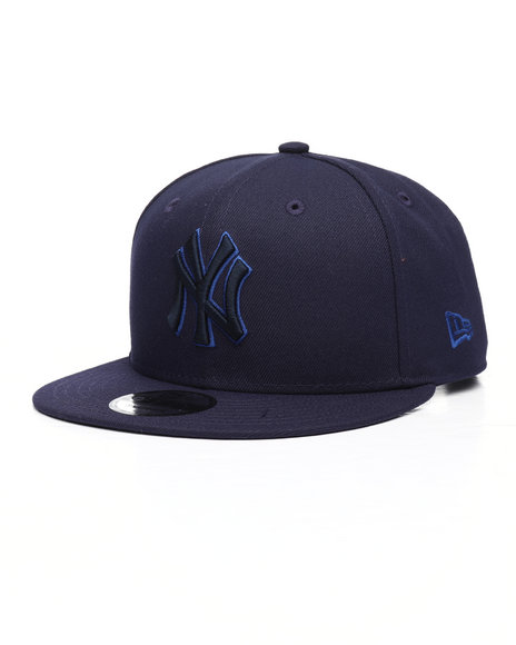 40c63bf8ad2 Buy 9Fifty New York Yankees League Pop Snapback Hat Men s Hats from ...