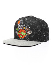 Buyers Picks - Space Jam Dye DB Snapback Hat-2225413