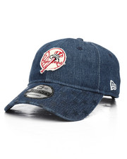 New Era - 9Twenty New York Yankees Starred Team Vize Hat-2225402
