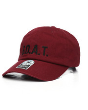 Hats - Goat Dad Cap-2223789