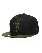 NBA, MLB, NFL Gear - 9Fifty New York Yankees Memorial Day Snapback Hat-2225246