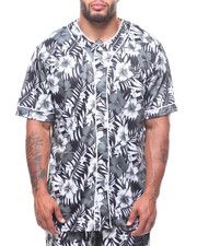 Rocawear - Floral Baseball Top (B&T)-2225766