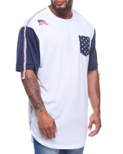 Rocawear - Roc All American Crew Tee (B&T)-2225674
