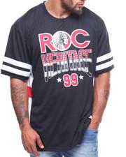 Rocawear - Roc Heritage Crew Tee (B&T)-2225833
