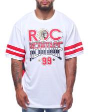 Rocawear - Roc Heritage Crew Tee (B&T)-2225774