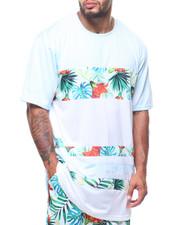 Rocawear - Roc Floral Crew (B&T)-2225741