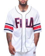 Jerseys - S/S Kyler Baseball Jersey (B&T)-2224734