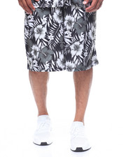 Shorts - Roc Floral Knit Short (B&T)-2225751