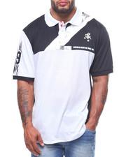 Rocawear - Roc Classic Polo (B&T)-2225725