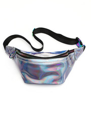 Women - Metallic Fanny Pack-2223348