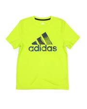 Adidas - Pattern Fill Logo Tee (8-20)-2226171