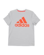Adidas - Badge Of Sport Tee (8-20)-2226327