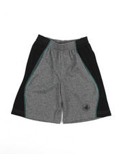 Arcade Styles - Mesh Shorts (4-7)-2224320