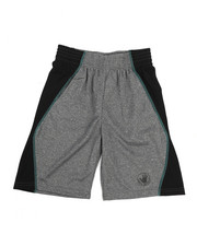 Boys - Mesh Shorts (8-20)-2224310