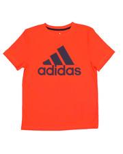 Adidas - Badge Of Sport Tee (8-20)-2226323