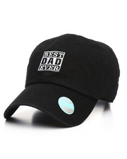Buyers Picks - Best Dad Ever Cap-2226802