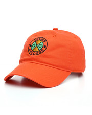 Women - Cross Colours Classic Embroidered Dad Hat-2226609