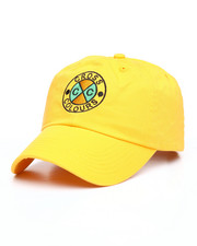 Cross Colours - Cross Colours Classic Embroidered Dad Hat-2226525