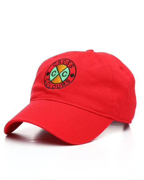9851a6d09 Buy Cross Colours Classic Embroidered Dad Hat Men's Hats from Cross ...