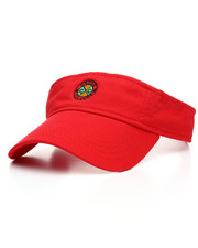 Cross Colours - Cross Colours Classic Embroidered Visor-2226785