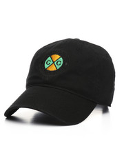 Women - Cross Colours Classic Embroidered Dad Hat-2226764