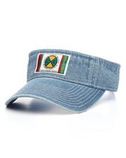 Cross Colours - Classic Woven Label Visor-2226791