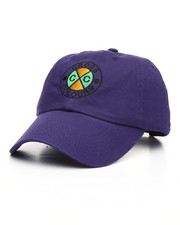 Women - Cross Colours Classic Embroidered Dad Hat-2226658