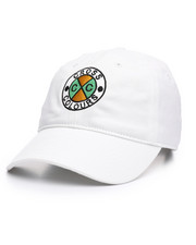 Women - Cross Colours Classic Embroidered Dad Hat-2226763