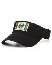 Cross Colours - Classic Woven Label Visor-2226779