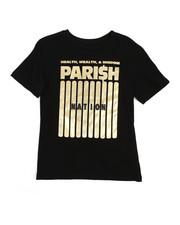 Parish - Graphic Tee (8-20)-2226100