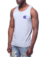 Champion - Graphic Script Tank-2227350