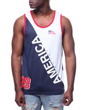 Shirts - LOVE AMERICA TANK-2227269