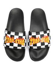 Sandals - Trap Star Slides-2227037