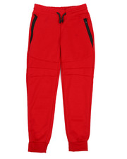 Southpole - Tech Fleece Jogger W/zipper Detail (8-20)-2226105