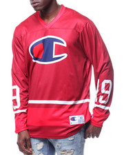 Champion - Big C Hockey Jersey-2227295