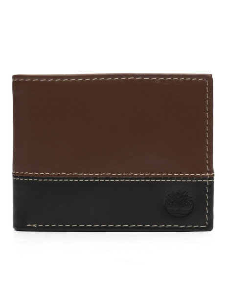 Timberland - Hunter Wallet