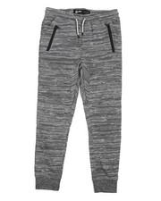 Brooklyn Cloth - Slub Space Dye F/T Jogger 2.0 (8-20)-2227436