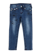 Bottoms - S.E Jean (4-6X)-2226955