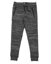 Brooklyn Cloth - Space Dye Joggers (8-20)-2226509