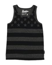 Brooklyn Cloth - Stars And Stripes Tank (8-20)-2226478