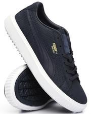 Puma - Breaker Suede Sneakers-2227825
