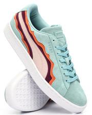 Puma - Suede Classic Cut Sneakers-2227610