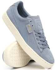 Puma - Suede Classic Perforation Sneakers-2227597
