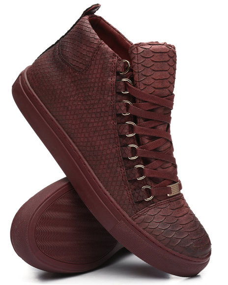 TAYNO - Valley C Croc Mid Sneakers