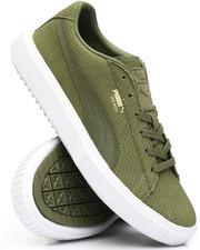 Puma - Breaker Suede Sneakers-2227813