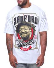 Shirts - Junkyard Ripple Tee (B&T)-2228024