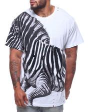 AKOO - S/S Zebra Knit (B&T)-2228401